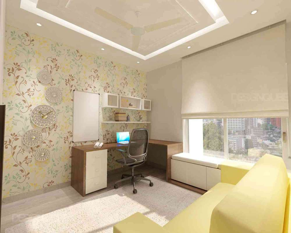 Bedroom2 Residential of Apartments  at Bannerghatta road