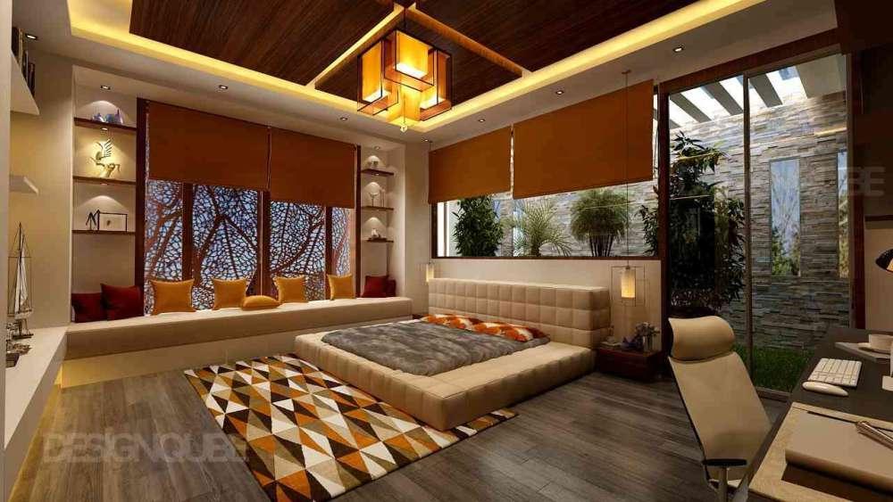 Son's Bedroom Residential of Villa  at Thalambur