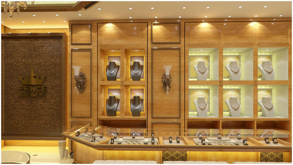 Architects & Interior Designers for Showroom Architects ...