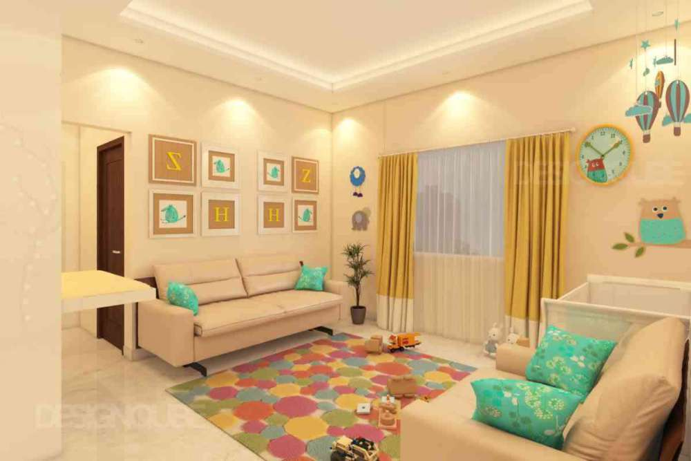 Residential of Apartments  at Alwarpet
