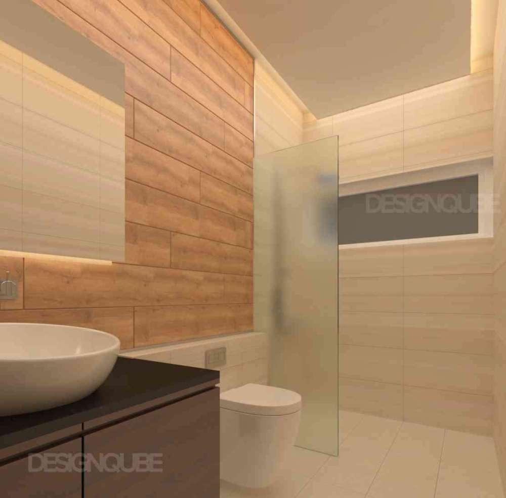 Guest Bedroom Toilet