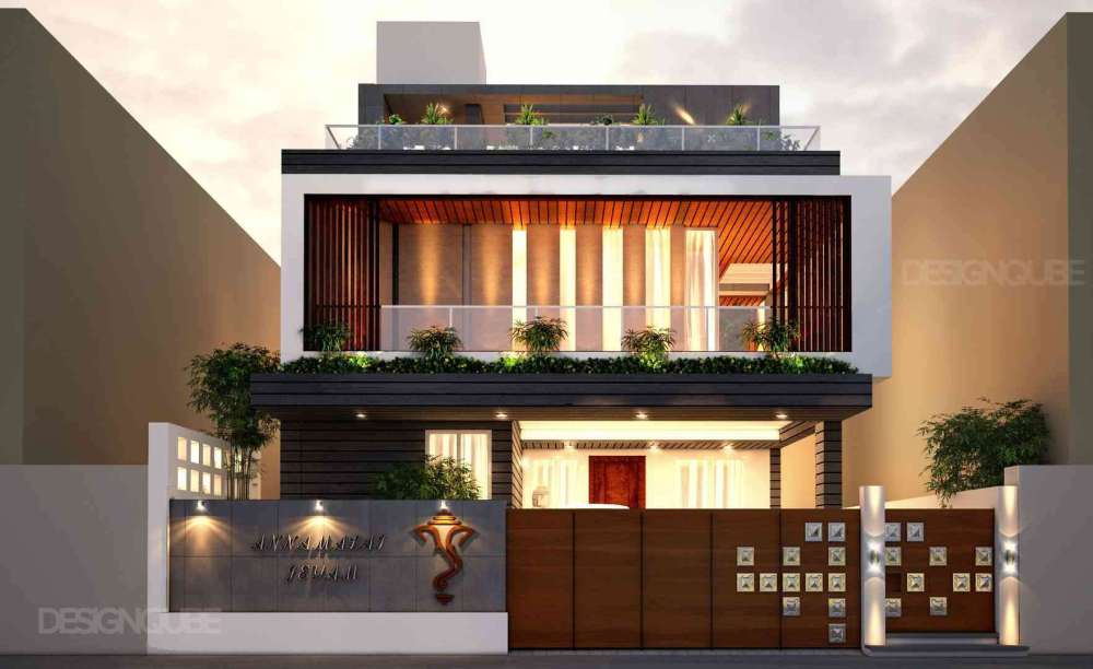 Top Architects & Interior Designers in Chennai - DesignQube