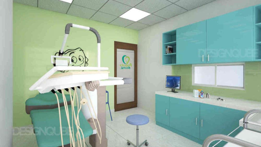 Operation Room - 1