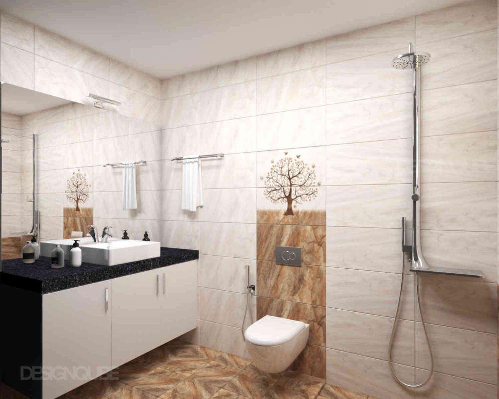 Parents Bedroom Toilet