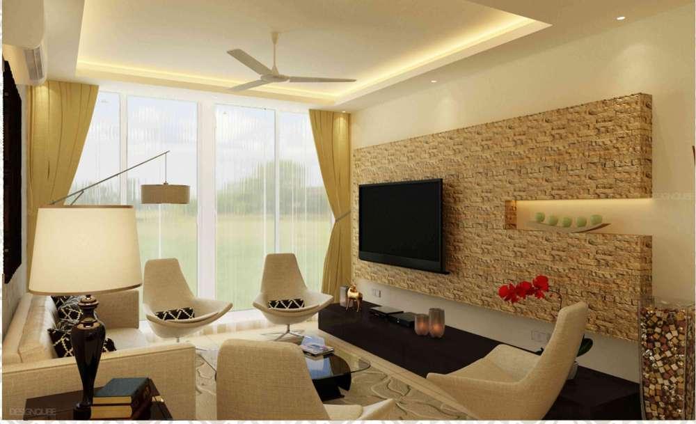Living Residential of Villa  at Vadapalani