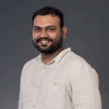 Arun Karthik