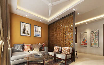Apartments Interiors  at Medhavakkam, Chennai