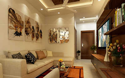 Apartments Interiors  at Pallikarnai, Chennai